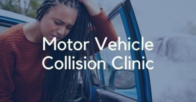 Motor Vehicle Collision Clinic