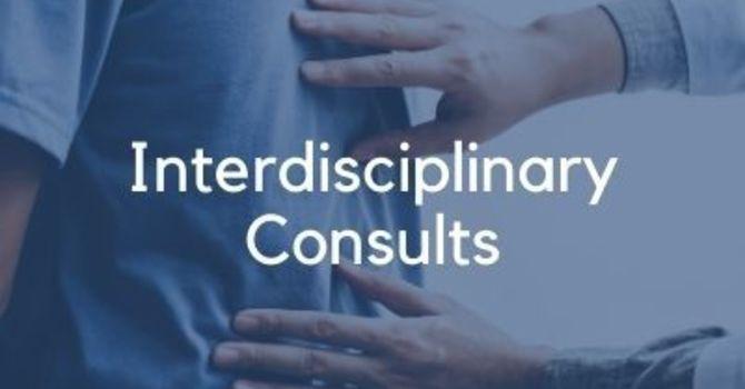 Interdisciplinary Consults