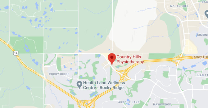 Country Hills Physiotherapy