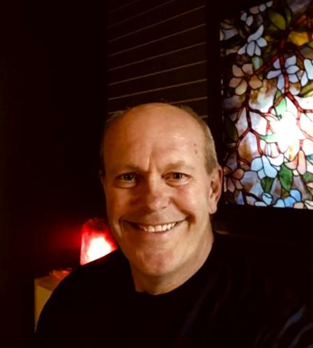 Robert Voshell